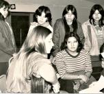 Robin Singing 1979 fb